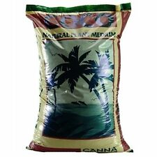 Canna Coco 50L Bag - Substrate 100% Organic Pure Root Growth Grow Hydroponic