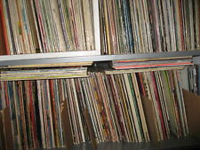 28 JAZZ RECORD LOT 60s-80s Vinyl GRAB BAG Blues Fusion Acid Afro band VG++ NM