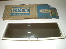 Ford Cortina Mk2 Mirror Dipping(Prismatic).Genuine NOS.Capri Escort Mk1 GT Lotus