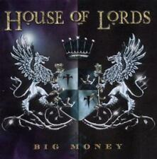 House of Lords-Big Money (CD 2011) - NEUF!!!