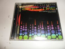 CD THE MISSING two weeks di Manasseh presents Spectre