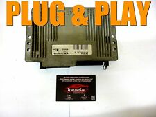 RENAULT MEGANE MK l 1.6 K7M ENGINE ECU 7700111770 PLUG & PLAY IMMO OFF