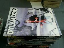 DYLAN DOG PRIMA EDIZIONE ORIGINALE # 206 - SERGIO BONELLI EDITORE - OTTIMO