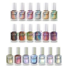 Color Club Halo Hues Holographic Nail Polish Complete Collection Set of 19
