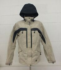 Lowe Alpine Heavy Duty Triple Point Ceramic Technical Shell Jacket Women's Med
