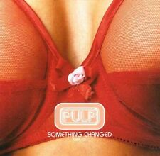 Pulp – Something Changed (Girl CD) (Island Records, CID 632 / 854 597-2) [CDS]