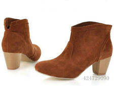 New Arrival Women's Ankle Boots Fashion Cool High Heel Shoes UK All Size YB756