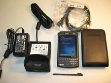 SYMBOL MOTOROLA MC5040 PQ0DBQEA7WR PQ0DBQEE1WW CAMERA WI-FI 37-KEY (QWERTY) MC50