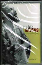 Cuts to the Chase by Richie Havens (Cassette) BRAND NEW FACTORY SEALED