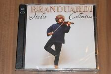 Branduardi - Studio Collection (1998) (2xCD) (019655TRM) (Neu+OVP)