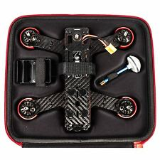 Racing Quadcopter DYS Lightning 220 PNF Remote Controlled Drone RC Carbon Fibre