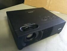 SANYO PLC-WXU10N LCD PROJECTOR, IMAGE IS CLEAR & BRIGHT, WORKS GREAT!!