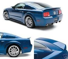 PAINTED FORD MUSTANG 05-07 2008 2009 COBRA GT STYLE SPOILER NEW ALL COLORS