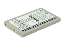 UK Battery for MINOLTA DiMAGE Xi NP-200 3.7V RoHS