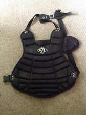 Pre Owned Diamond DCP ML Catchers Chest Protection.