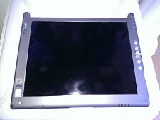 "Motion Computing LE1600 1.6GHZ Tablet  1GB RAM  12.1"" Tablet"