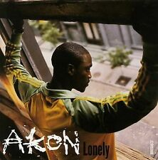 Lonely 2005 by Akon