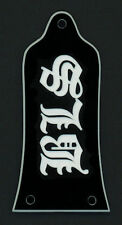 GUITAR TRUSS ROD COVER - Custom Engraved - Fits EPIPHONE EPI - ZAKK WYLDE BLS