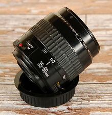 Canon Digital fit EOS EF AF 35 80mm Mk2 Auto Focus zoom