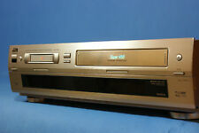 JVC HR-DVS1 High-End miniDV / S-VHS Videorecorder, optisch  super