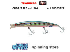 MINNOW RAPTURE CUDA J SAR SARDINA CM 12,5 FLOATING 18005222