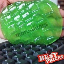 De alta tecnología mágico de limpieza compuesto Super Clean Gel Slimy Bolsa