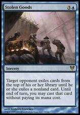 1x Stolen Goods Avacyn Restored MtG Magic Blue Rare 1 x1 Card Cards