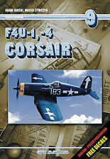 F4U-1, -4 Corsair by Adam Jarski (Paperback, 2010)
