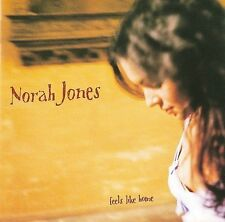 Norah Jones - Feels Like Home  (CD, 2004, EMI)