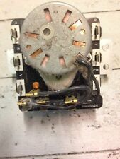 KENMORE DRYER TIMER FSP # 3389662E SEE PICTURES !!
