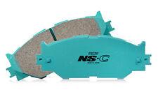 PROJECT MU NS-C FOR  Elgrand ME51 (VQ25DE) R209 Rear