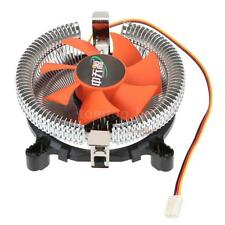 2200rpm CPU Quiet Fan Cooling Heatsink Cooler For Intel Universal PC Computer