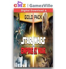 Star Wars: Empire at War Gold Pack Steam Key PC Digital Code [EU/US/MULTI]
