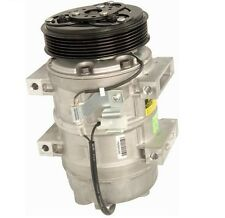 Volvo S60 01-09 A/C Compressor with Clutch New Premium Aftermarket 36001066