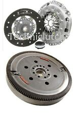 DUAL MASS FLYWHEEL DMF AND CLUTCH KIT FOR CITROEN C4 GRAND PICASSO 2.0 HDI 138