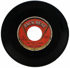 "SHIRLEY LAWSON  ""ONE MORE CHANCE""  ALL TIME CLASSIC NORTHERN SOUL       LISTEN!"