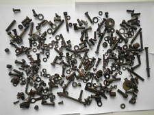 Suzuki - Assorted Fasteners - Metric. Suit all metric applications.