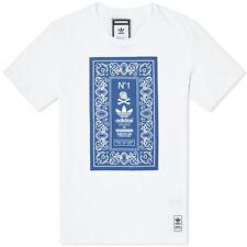 L Adidas X Neighborhood SSL TEE1 S15232 supreme gucci nmd tshirt tee t