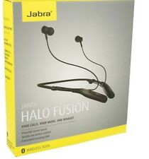 OEM Jabra Fusion Halo Wireless Buds Bluetooth Neckband Stereo Headset Headphones