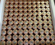 60 Pack of Duracell AAA Alkaline Batteries MPN2400 1.5V Bulk Lot Fresh Exp 2025