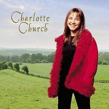 Charlotte Church by Charlotte Church (Cassette,   -NEW