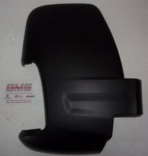 FORD TRANSIT MK8 2014-onwards - WING MIRROR CAP CASING BACKING TRIM - RIGHT SIDE