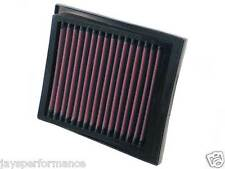 KN AIR FILTER (33-2359) FOR HONDA JAZZ 1.4 2007 - 2008