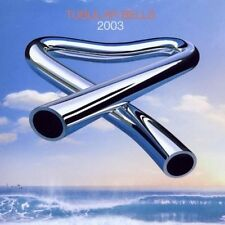 Mike Oldfield: Tubular Bells 2003 - box CD + DVD