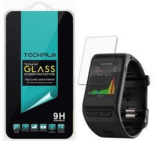 TechFilm® Tempered Glass Screen Protector Saver Shield For Garmin Vivoactive HR