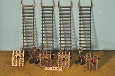 lord of the rings mordor orc siege equipment (ladders plastic)(as photo) (11214)