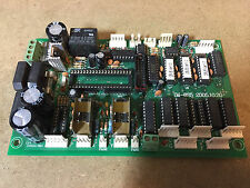 Stairville mh250s mainboard whitout cpu