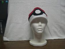 Pokemon hat NEW (Can do in other colors also)