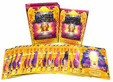 Angel Answers Oracle Tarot Cards Deck Doreen Virtue Psychic Reading Mind Body