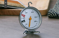 Quality Stainless Steel Oven Cooker Thermometer Temperature Gauge GG